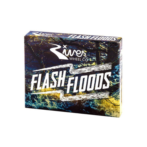 River Flash Floods - Scooter Bearings Package