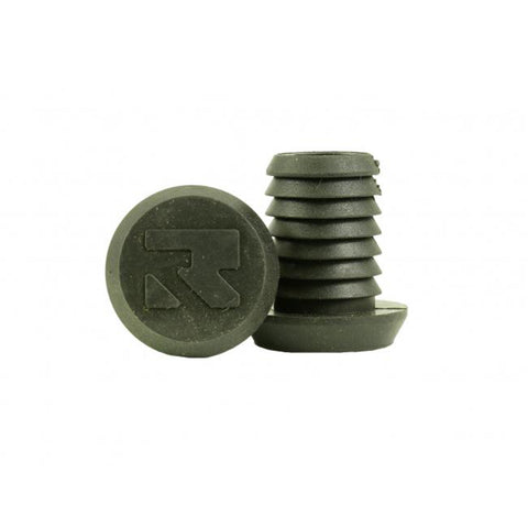 Root Industries Plastic - Bar Ends Black