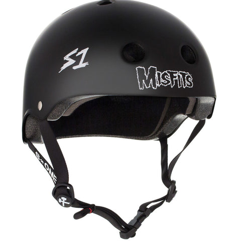 S1 Lifer Misfits CERTIFIED - Helmet
