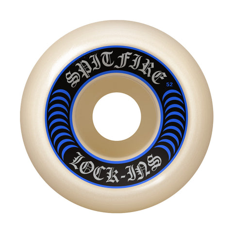 Spitfire Formula Four Lock-In 99D - Skateboard Wheels