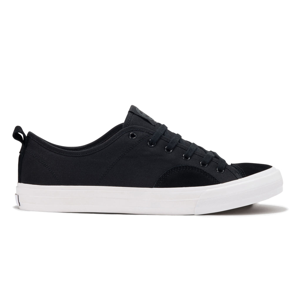 State Harlem Black / White - Shoes