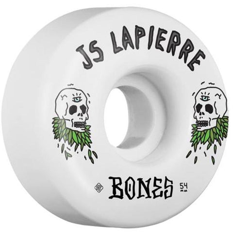 Bones STF Canadian Forces Lapierre V1 - Skateboard Wheels