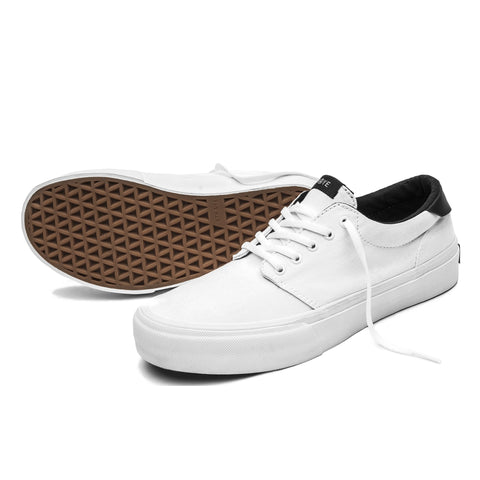Straye Fairfax White - Shoes