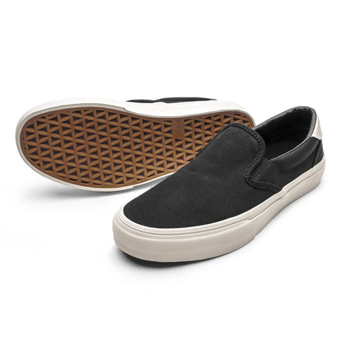 Straye Ventura Black Bone - Shoes