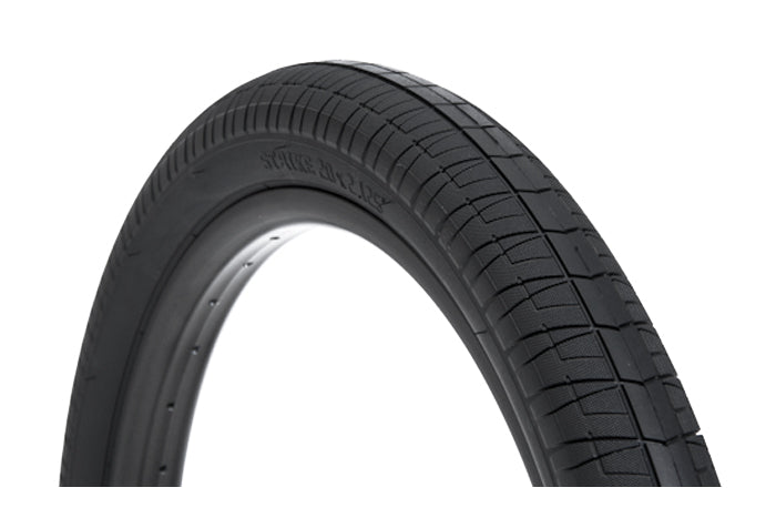 Salt Strike Black - BMX Tire