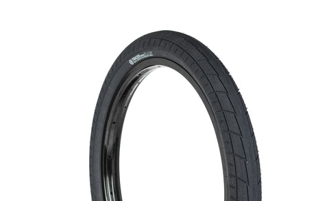 Salt Tracer 65Psi Black - BMX Tire