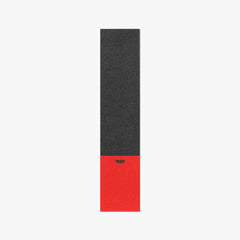 Tilt Select Fifty Fifty Red - Scooter Griptape