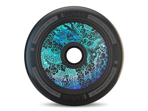 Lucky Lunar TAT 110mm (PAIR) - Scooter Wheels
