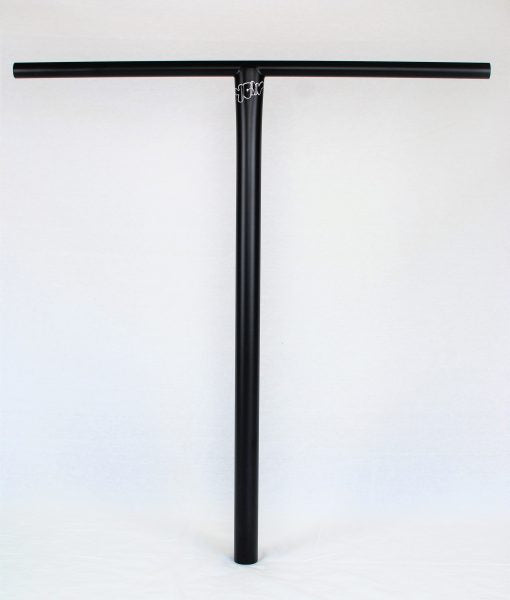 YGW T-Bar Oversized - Scooter Bars Black