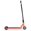 North Scooters Tomahawk - Scooter Complete Trans Peach / Black