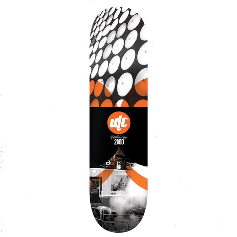 ULC Approved 8.25 - Skateboard Deck