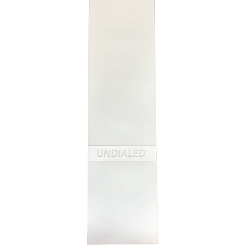 Undialed Clear - Scooter Griptape
