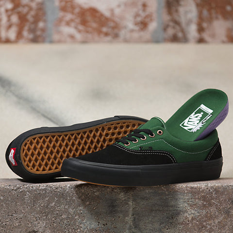 Vans Era Pro Black/Alpine - Shoes