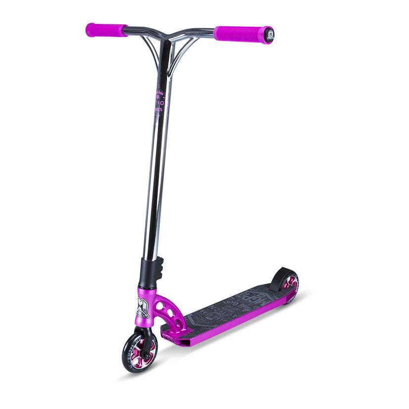 MGP VX7 Team, Complete scooter, Color: Pink