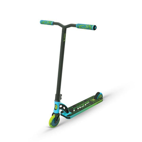 MGP VX9 Pro - Scooter Complete Blue Green