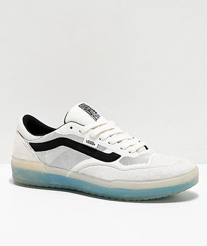 Vans AVE Pro Blanc De Blanc - Shoes