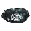 Vans Aliso 2 Hip Pack Black Tie Dye - Bag