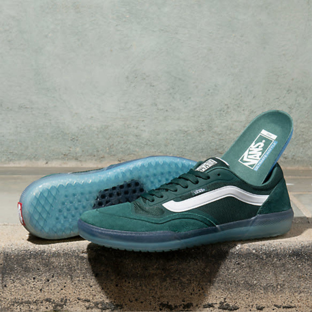 Vans AVE Pro Pine / Clear - Shoes