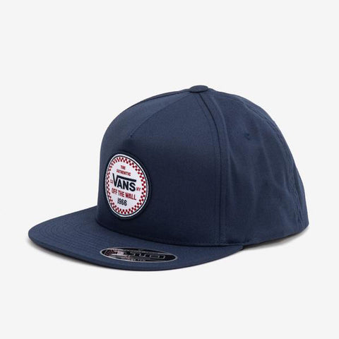Vans Checker 66 Snapback - Hat