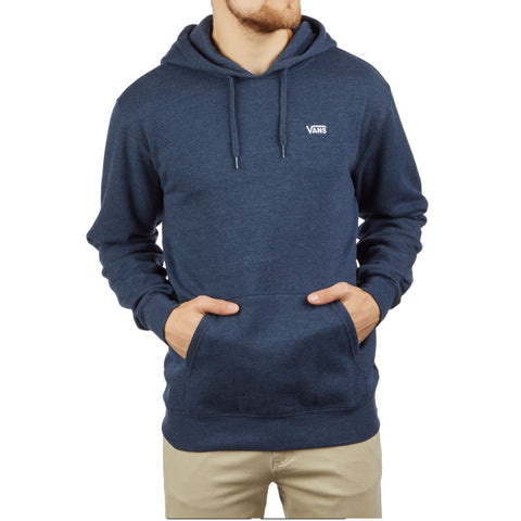 Vans Core Basics Pullover Dress Blues Heather - Hoodie