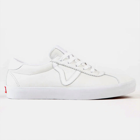 Vans Epoch Sport Pro White / White - Shoes