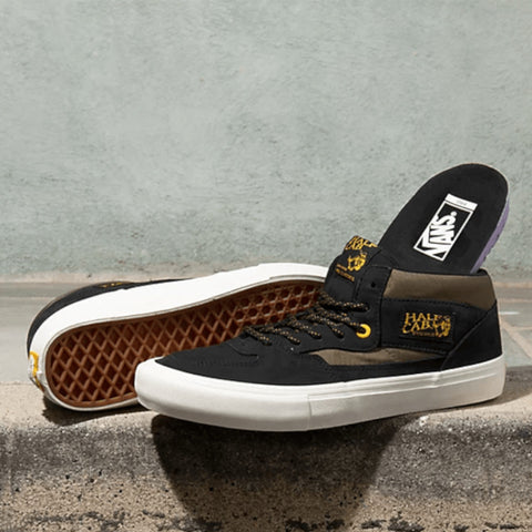 Vans Half Cab Pro Surplus - Shoes