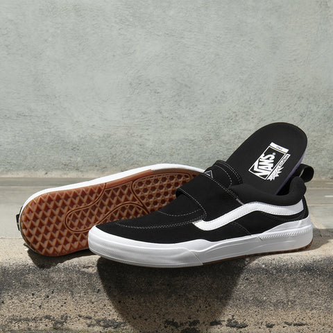 Vans Kyle Walker Pro 2 Black / White - Shoes