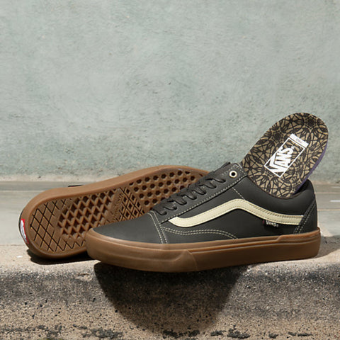 Vans Old Skool Pro BMX Denis Enarson Signature - Shoes