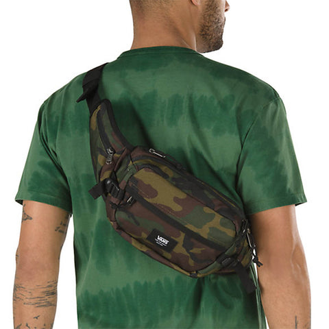 Vans Survey Cross Body Classic Camo - Bag