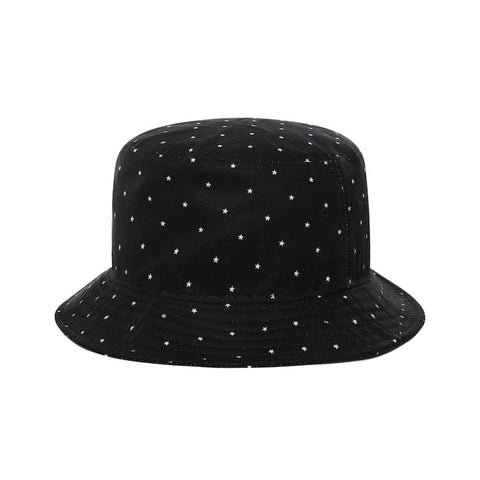 Vans Undertone 2 Buck Black White - Hat