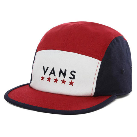 Vans Boys Victory Camper - Hat Chili Pepper