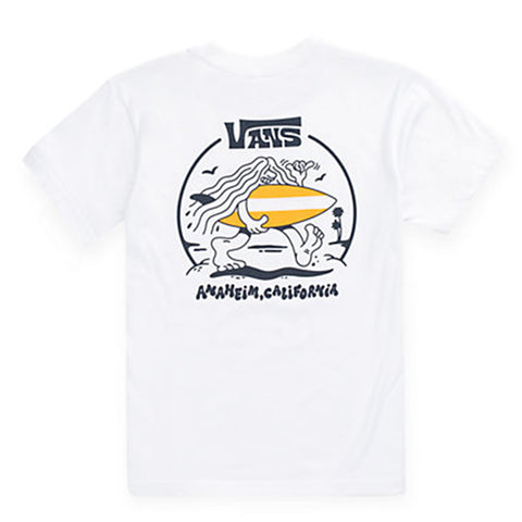 Vans Boys Where's The Beach - Shirt