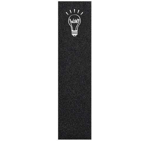 Wise Lightbulb - Scooter Griptape