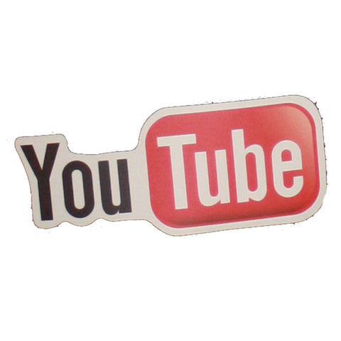 Youtube - Sticker