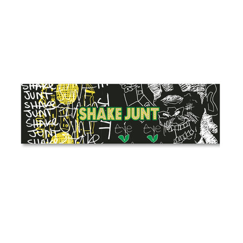 Shake Junt Zach - Sticker