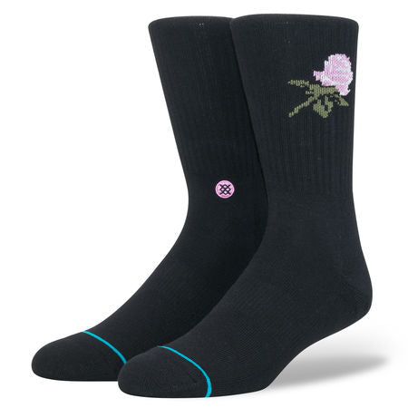 Instance Bachelor - Socks Black