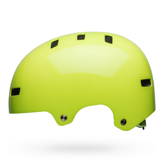 Bell Local Certified - Helmet Gloss Pear