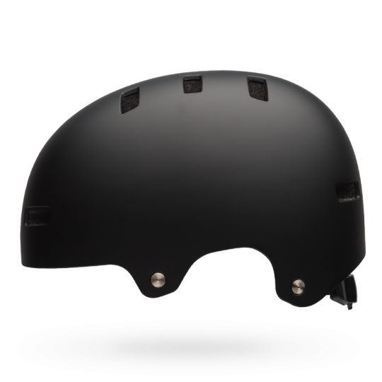 Bell Local Certified - Helmet Black