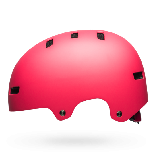 Bell Local Certified - Helmet Matte Flamingo