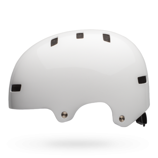 Bell Local Certified - Helmet White