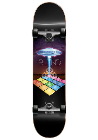 Blind UFO Odyssey Youth FP - Skateboard Completes