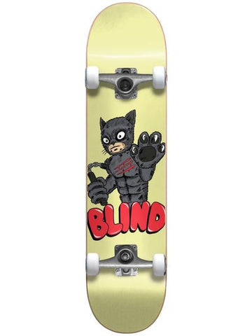 Blind Fos Furry First Push Premium - Skateboard Complete