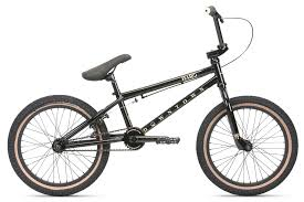 Haro Downtown 18in 2020 - BMX Complete