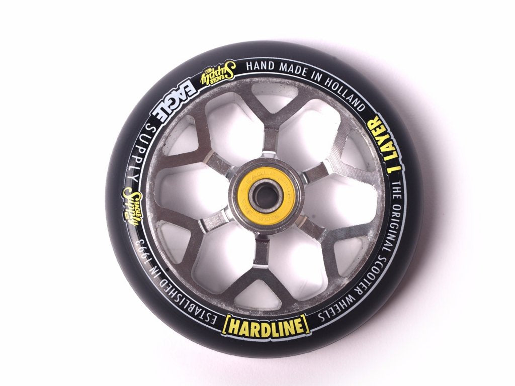 Eagle 6M Silver Core Hardline Panther (SINGLE) - Scooter Wheel