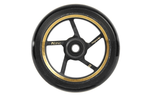 Ethic Mogway 110mm (SINGLE) - Scooter Wheel Gold