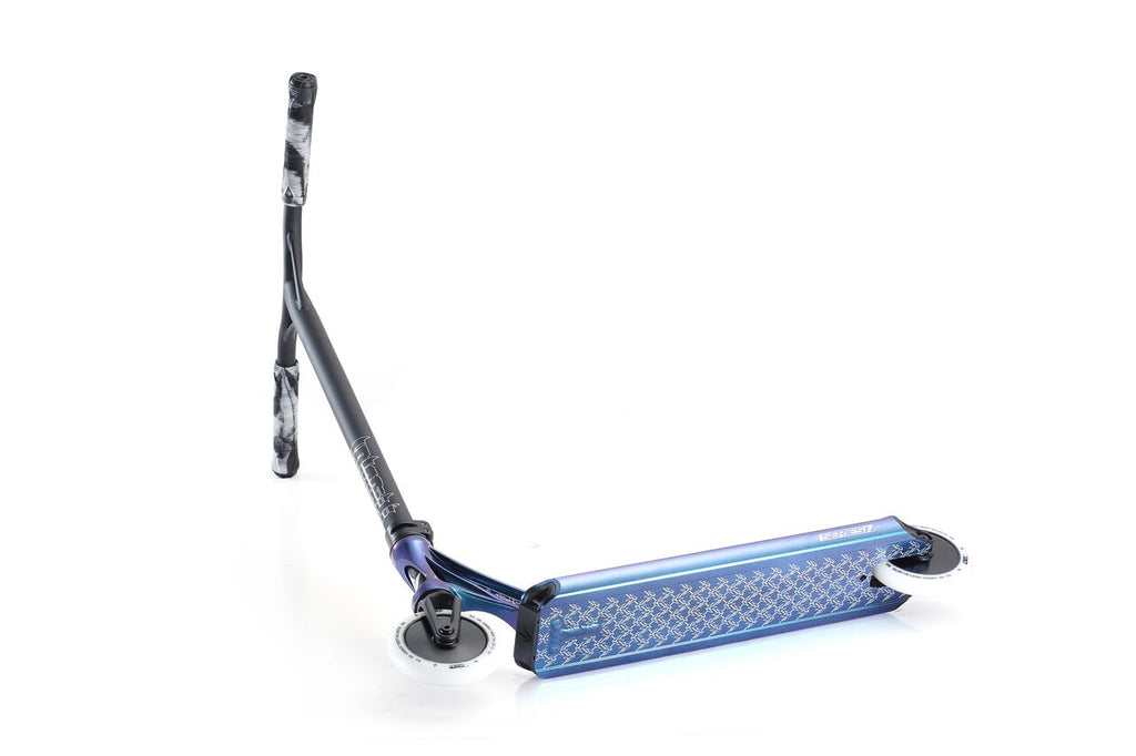 Envy Prodigy S7 - Scooter Complete Midnight Underneath View