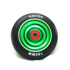 Havoc Wheel 100mm Full Core - Single
