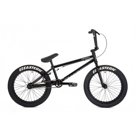 "Eastern Javelin 20"" - BMX Complete Full View"