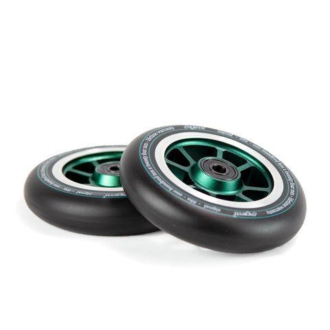 North Scooters Signal 110X24mm (PAIR) - Scooter Wheels Forest