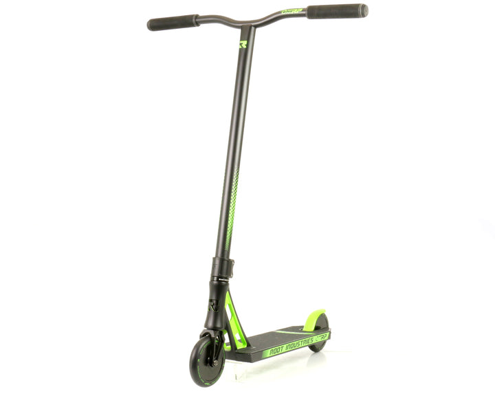Root Industries AIR RP - Scooter Complete Green Full View